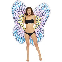 BigMouth Inc. Pool Floats Funny Inflatable Vinyl Summer Pool Or Beach Toys, Butterfly