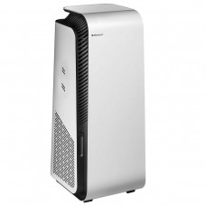 Blueair HEPA Silent Ultra Air Purifier with  Germ Shield  Health Protect 7410i  White