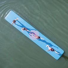 Body Glove 20′ Inflatable Summer Water Dock and Backyard Bouncer – Aquabat