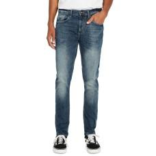 Buffalo David Bitton Men's Skinny Fit Max-X Jeans (Dark Used Vintage, 33X30)