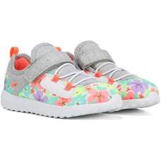 Carter's Toddler & Little Girls Boom 2 Floral Athletic Sneaker