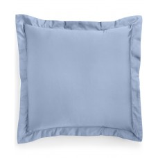 Charter Club Damask Duvet Cover Collection, 100% Supima Cotton 550 Thread Count (Blue, 26X26)