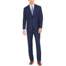 Club Room Men's Classic-Fit Stretch Suits