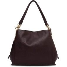 Coach Dalton 31 Ladies Leather Shoulder Bag