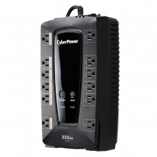CyberPower LE850G UPS Battery Backup with Surge Protection