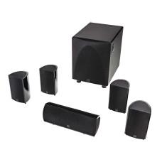 Definitive Technology ProCinema Series 5.1 6D Compact Surround Sound System