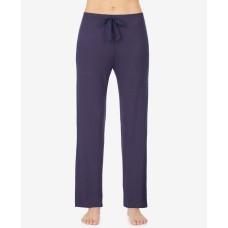 DKNY Long Pajama Pants (Navy, Large)