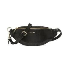 DKNY Sally Leather Belt Bag