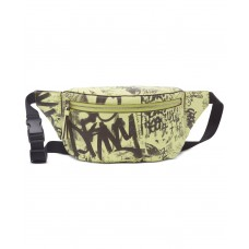 DKNY Tilly Logo Belt Bag, Green