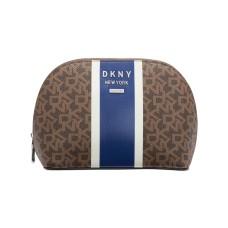 DKNY Whitney Logo Cosmetic Pouch
