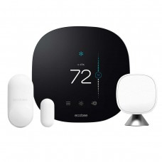 ecobee Smart Thermostat with Whole Home Sensors EB-STATE3LTVP2-01