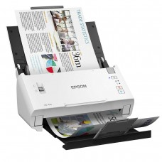 Epson DS-410 Document Scanner, Both PC and Mac