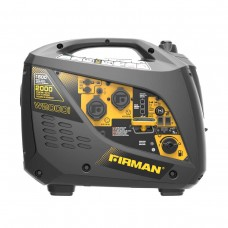 Firman Inverter Generator 2000W Peak/1600W Run
