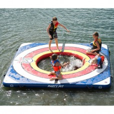 HO Sports Summer Water Party Pit Lake & Sea Water Party Toy for Adults