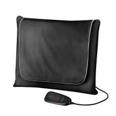 HoMedics Cordless Shiatsu Massage Pillow with Heat, Auto-Reverse Programming, (Model SP-127H)