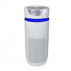 HoMedics TotalClean Deluxe 5-in-1 Tower Air Purifier with UV-C Technology