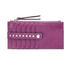 INC International Concepts Hazell Card Case, Purple