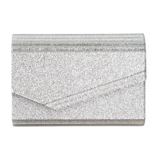 INC International Concepts Maria Envelope Glitter Clutch