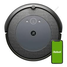 iRobot Roomba i4 (4150) Wi-Fi Connected Robot Vacuum