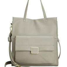 Kenneth Cole New York Christie Leather Tote Handbag