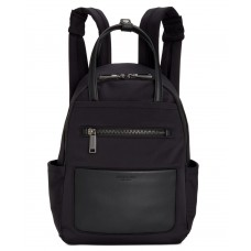 Kenneth Cole New York Delancey Tech Backpack, Black
