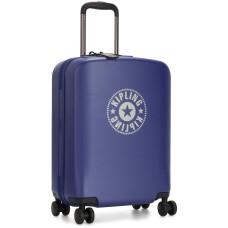 Kipling Curiosity Small Hard Cover Wheeled Luggage
