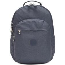 Kipling Seoul Go Backpack Handbag, Blue
