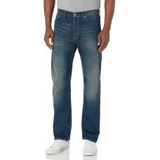 Levi's Men 505 Jeans Fit Pants