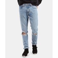 Levi's Men's 512 Slim Taper Fit Jeans (Blue)