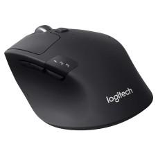 Logitech Precision Pro Wireless Mouse