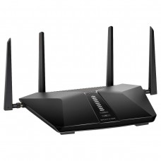 NETGEAR – Nighthawk RAX45-100NAS AX4300 Wi-Fi 6 Router