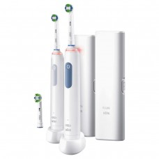 Oral-B Smart Clean 360 Rechargeable Toothbrushes (2-Pack)