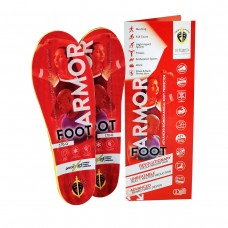 Orthera Foot Armor Orthotic Insoles