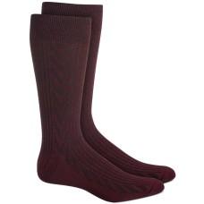 Perry Ellis Mens Portfolio Luxury Features  Socks
