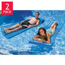 Poolmaster Soft Tropic Pool Floats 2-pack
