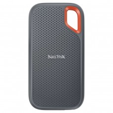 Sandisk NVME Extreme Portable 1TB Solid State Drive Water & Dust Resistant