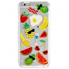 Skinnydip Summer Fruit Phone Case For Iphone 6/6S