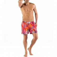 Solid Colored & Printed Quick Dry Summer Swim Trunks for Men, Swimwear, Bathing Suits, Swim Shorts with Various Colors & Designs