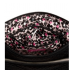 Vera Bradley Iconic RFID Little Hipster in Classic Black