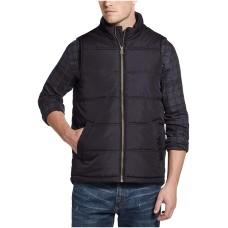 Weatherproof Mens Jackets Deep Puffer Vests