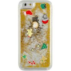 Celebrate Shop Holiday Float Emoji iPhone 6+ Case
