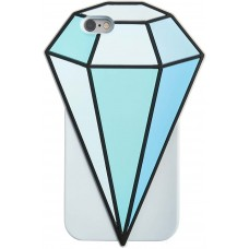 Cell Phone Protective Skin Case (Diamond – IPhone 7)