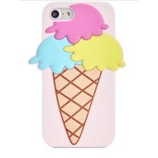 Ice Cream Cone I Phone Case 6/6S
