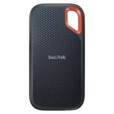 SanDisk NVMe 2TB Extreme Portable SSD USB 3.1 – SDSSDE60-2T00-G25