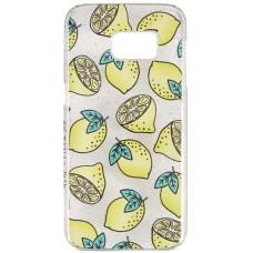 Skinnydip Lemon Samsung S7 Phone Case